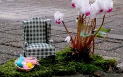 Dal guerrilla al pothole gardening, come far rifiorire le città