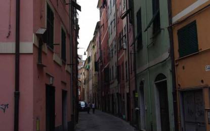 Storia di Genova: il Borgo degli Incrociati