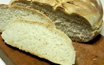 Pasta madre day: una giornata dedicata al mangiare sano