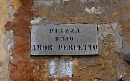 Storia di Genova: S.Valentino, tradizioni e celebrità genovesi