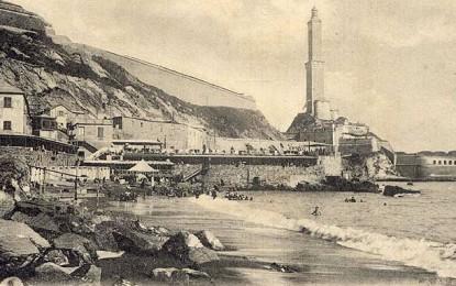 Storia di Genova: da San Pier d'Arena a Sampierdarena