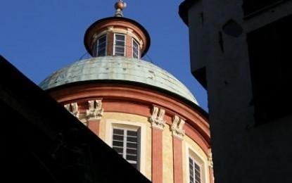 San Siro, Mura degli Angeli, Peralto: fantasmi e leggende a Genova