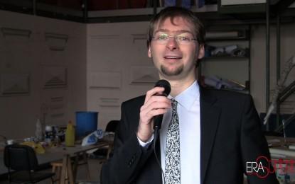 Professione sceneggiatore: a scuola di fumetto con Sergio Badino