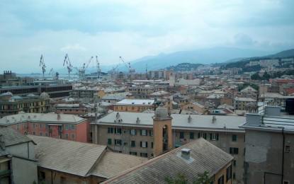 Storia di Genova: l'antico Comune di Sestri Ponente