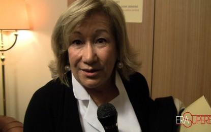 """Incontro con Susy De Martini candidato sindaco del partito """"La Destra"""""""