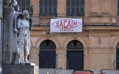 Teatro Sociale di Camogli, verso la riapertura del cantiere