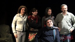 Intervista ai Theatralis