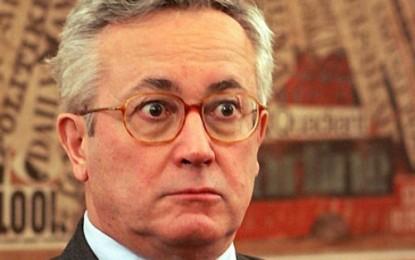 Giulio Tremonti e l'illusione italiana del capitalismo anni '90