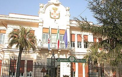 Villa Scassi: quasi concluso il padiglione 9 bis, nuovi spazi per l'ospedale