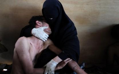 World Press Photo 2012: vince uno scatto sulla Primavera araba