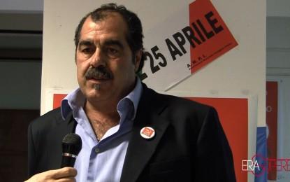 Incontro con Roberto Delogu, candidato sindaco del Partito Comunista-Sinistra Popolare
