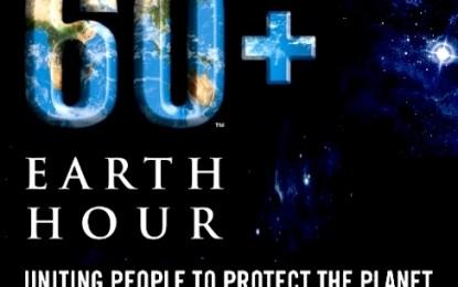 Tutti al buio per l'ambiente: il Fai aderisce al progetto del WWF Earth Hour 2012
