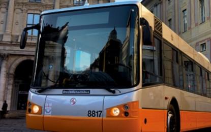 Non ci resta che correre, salviamo la tariffa integrata treno più bus