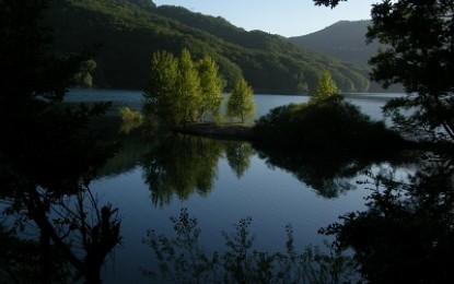Liguria, il Lago del Brugneto diventa parco sportivo. Una nuova vita per il bacino potabile di Genova e Piacenza