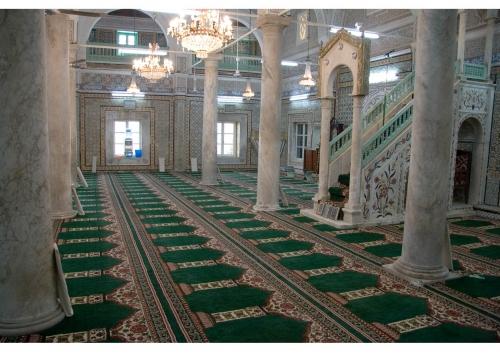 Moschea a genova il precedente alla darsena for Costruzione scantinato di scantinati