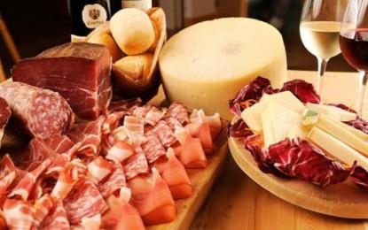 Sapori al Ducale: i prodotti tipici italiani in mostra in piazza Matteotti