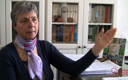 Incontro con Giuliana Sanguineti, candidato sindaco di Genova per il Pcl
