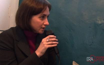 Incontro con Simonetta Saveri, candidato sindaco di Primavera Politica