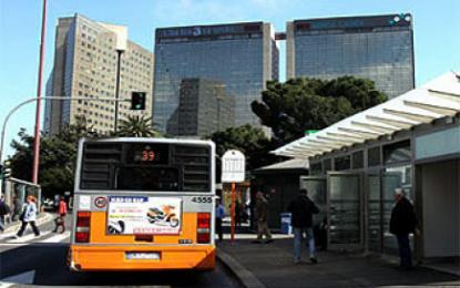 Martedì 27 marzo 2012: sciopero regionale dei mezzi Amt e Atp
