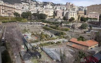 Castelletto, Valletta San Nicola: ecco il progetto dei cittadini