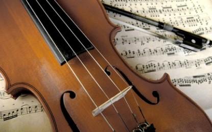 """""""Musica!"""", otto appuntamenti con l'arte dei suoni a Palazzo Rosso"""