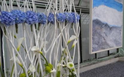 Florarte, al via la tredicesma edizione ad Arenzano