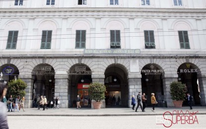L' Accademia Ligustica delle Belle Arti diventa statale: 670 mila euro all'anno dal Ministero. Genova verso il Politecnico delle Arti