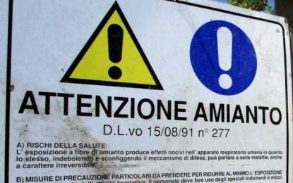 Amianto, centro operativo regionale mesoteliomi: rischio chiusura