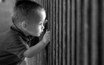 Carcere: i bambini detenuti con le madri fino a 6 anni