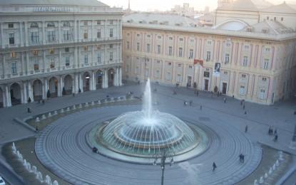 L'Europa delle radici: le patrie. Lezione a Palazzo Ducale