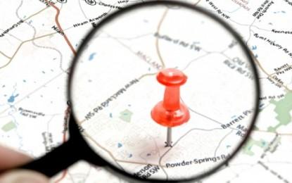 M'appare Genova: intervista al team di Open Street Map
