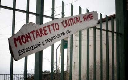 Critical Wine – terra e libertà, a Montaretto l'8 e 9 aprile