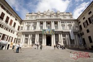 Palazzo Ducale entrata