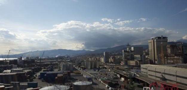 """Sampierdarena ha il suo """"Blueprint"""". Ecco i cinque punti per il rilancio della città nella città, tra sicurezza e qualità della vita"""