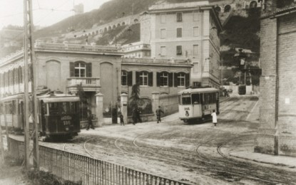 Storia del trasporto pubblico: una mostra fotografica per riflettere sul futuro