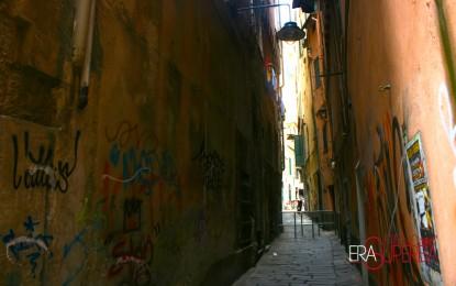 Ghetto, centro storico: il futuro di GhettUp, i progetti, le persone
