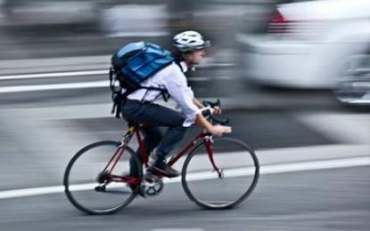 EcoBike Courier: alla scoperta dei corrieri espressi in bicicletta