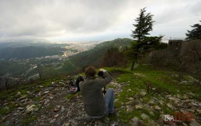 La foto sulla schiena: corso base di fotografia ai Giardini Luzzati