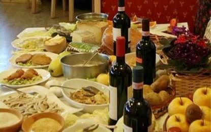 Sicurezza alimentare: il manifesto del buon cibo italiano