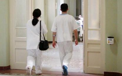 Sampierdarena: rischi per la salute dei lavoratori del Sert