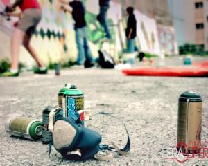Arte e poesia di strada a Genova: in arrivo la mappa della street art cittadina