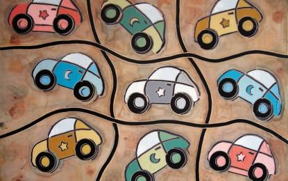 Liguria: il rapporto tra auto ed abitanti è il più basso d'Italia