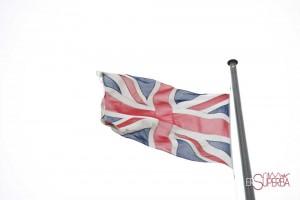 Bandiera Inlese