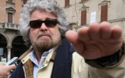 Da Mussolini a Beppe Grillo, ma non come ha scritto Severgnini…