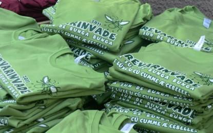 Crevari Invade 2013: programma del festival di musica e solidarietà