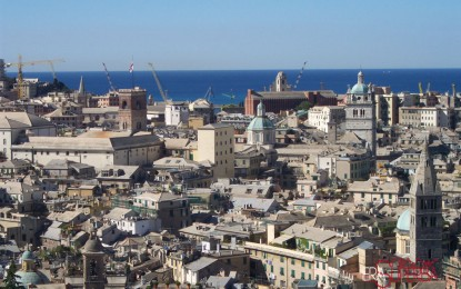 Ciak, si gira: i film in cui Genova è protagonista, da René Clement a Michele Placido
