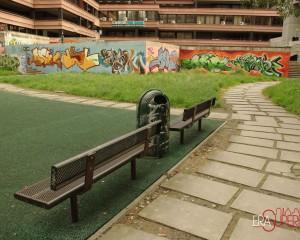 Torna il festival Cresta, la creatività si appropria dei giardini di Plastica