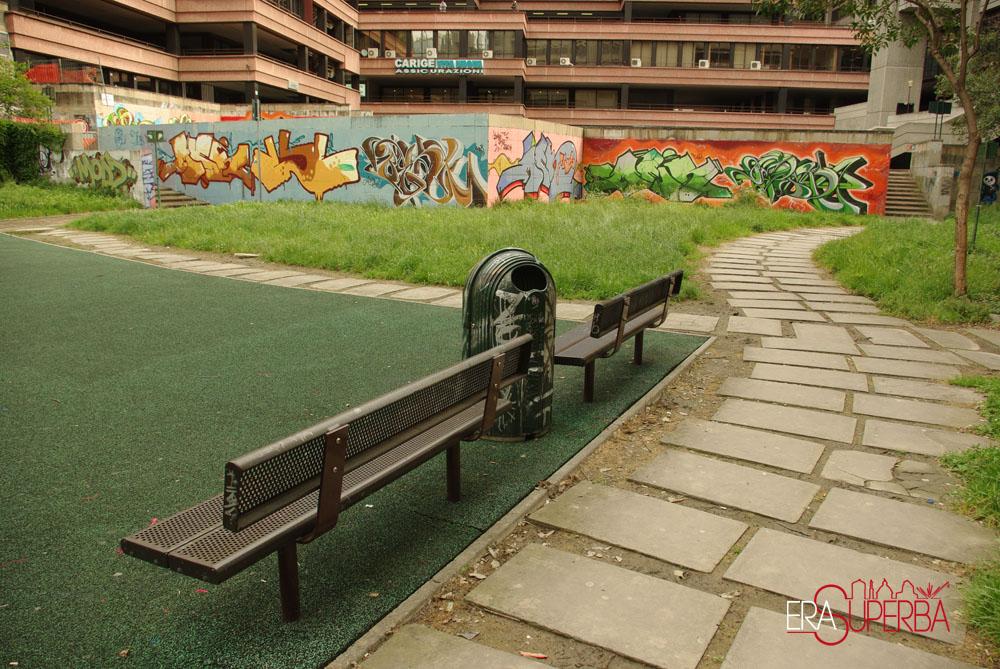 Giardini Di Plastica Genova.Torna Il Festival Cresta La Creativita Ai Giardini Di Plastica
