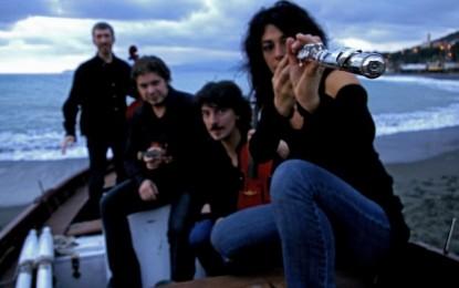 Gnu Quartet: nuovo album e concerto live a La Claque