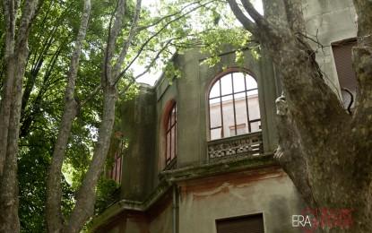 Ex ospedale psichiatrico di Quarto, il futuro delle aree di proprietà comunale